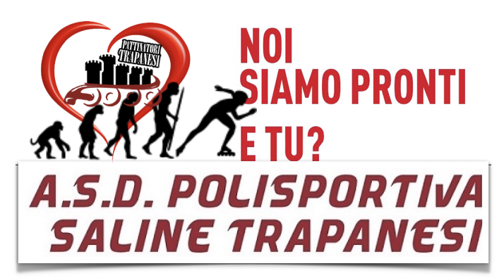 03 Pattinatori Trapanesi Noi Siamo Pronti e tu